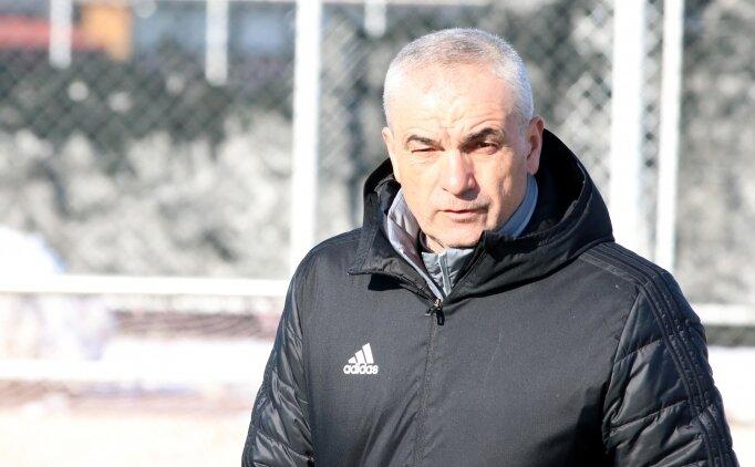 Rıza Çalımbay: 'Fenerbahçe ve Beşiktaş da yarışa ortak olabilir'