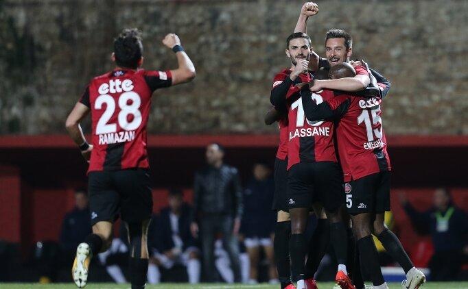 Karagümrük, Süper Lig inandından vazgeçmiyor