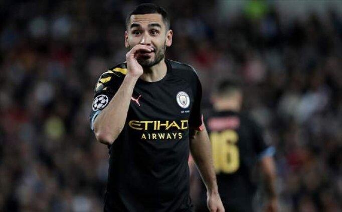 İlkay Gündoğan: 'Liverpool şampiyon yapılırsa rahatsız olmam'