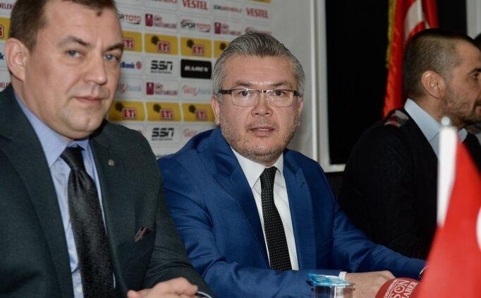 Eskişehirspor'da borçlar her geçen gün artıyor!