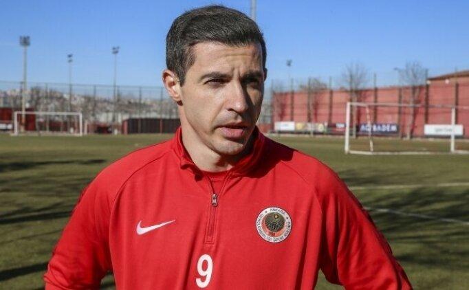 Stancu, Galatasaray maçında yok