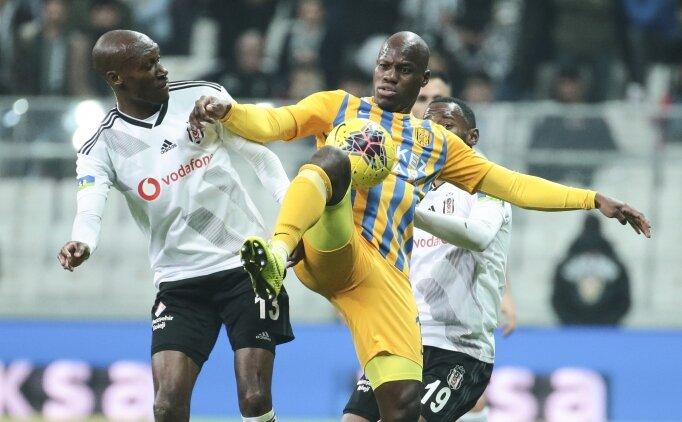 Orgill ve Michalak: 'Maçın hakkı bu değildi'