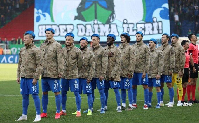 Dario Melnjak: 'Üniforma bizim için garipti ama saygı duyduk'