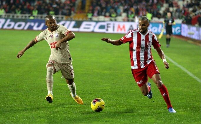 Fernando: 'Penaltı pozisyonu, net penaltı'