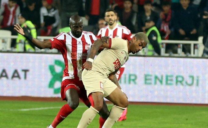 Yatabare: 'Penaltıda temas olduğunu gördüm'