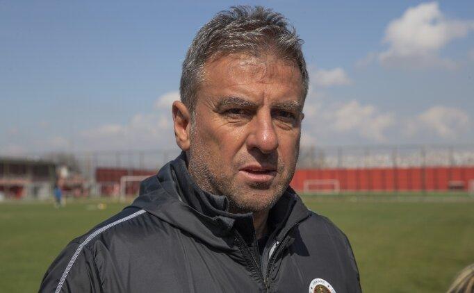 Hamza Hamzaoğlu: 'VAR hakemleri bazen kendini maçın hakemi olarak görüyor'