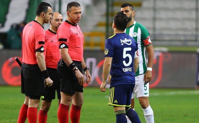 Selim Ay: 'Fenerbahçe'yi 9 kişi yenmek kolay değil'