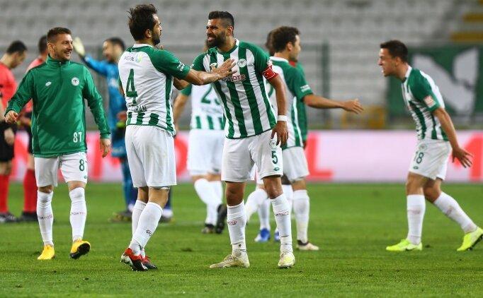 'Fenerbahçe maçı kırılma anıydı'