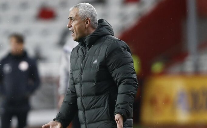 Sivasspor'un 28 maçlık gol serisi sona erdi