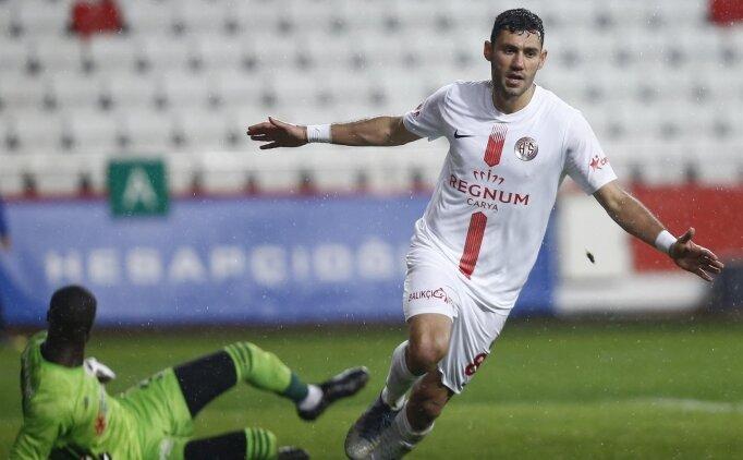 Antalyaspor, yenilmezliğini sürdürme peşinde