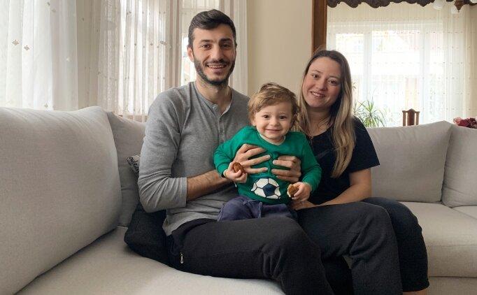 Altınordulu futbolcu Sinan Osmanoğlu'ndan 'evde kal' çağrısı