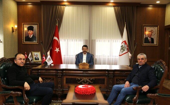 Sivasspor'dan Milli Dayanışma Kampanyası'na destek