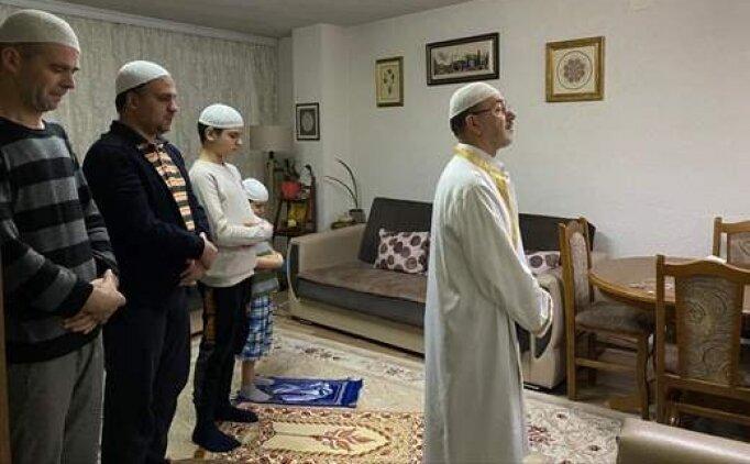 Sahur duası kısa Arapça okunuşu (27 Mayıs Çarşamba)