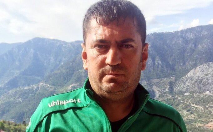 Alanyaspor taraftar gruplarından 'Josef Sural'ı unutmadık' mesajı
