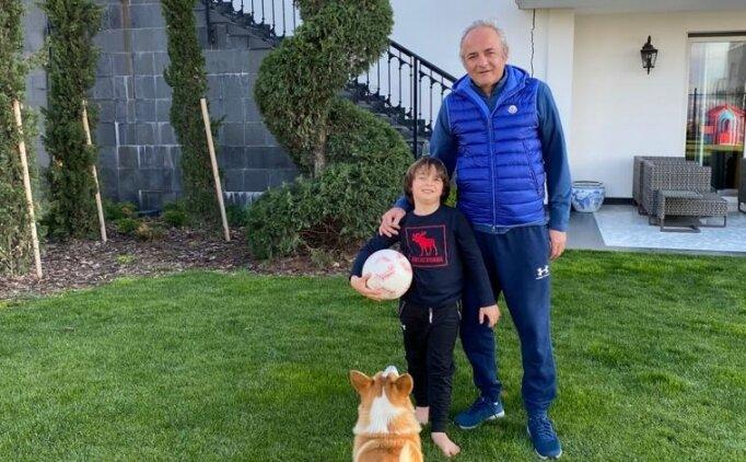 Murat Cavcav: 'Maçta sosyal mesafe mi kalacak?'