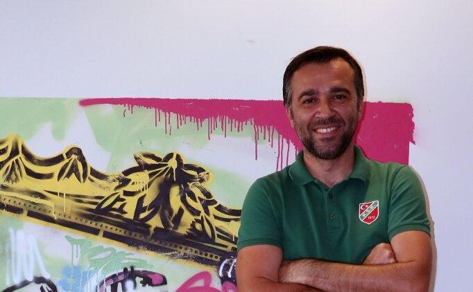 Pınar Karşıyaka Genel Menajeri Selim Çınar, liglerin tescilini değerlendirdi