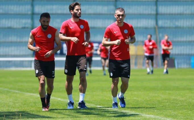 Çaykur Rizespor, Galatasaray'ı bekliyor