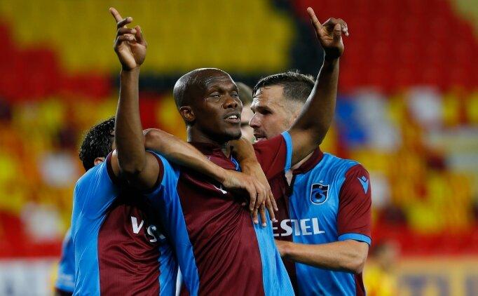 Trabzonspor'da yönetimden ödeme dopingi
