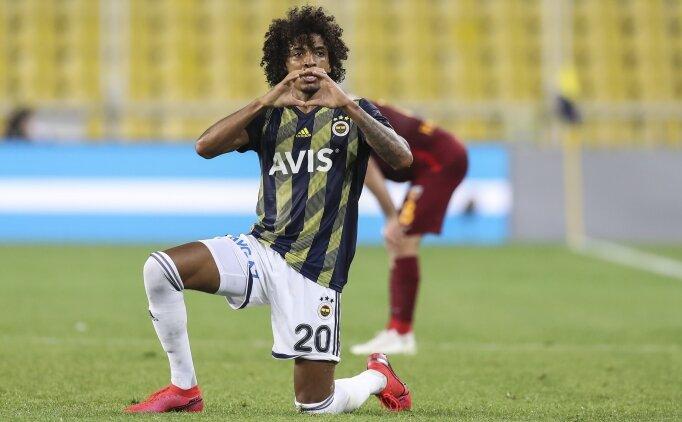 Fenerbahçe'nin Göztepe karşısındaki muhtemel 11'i
