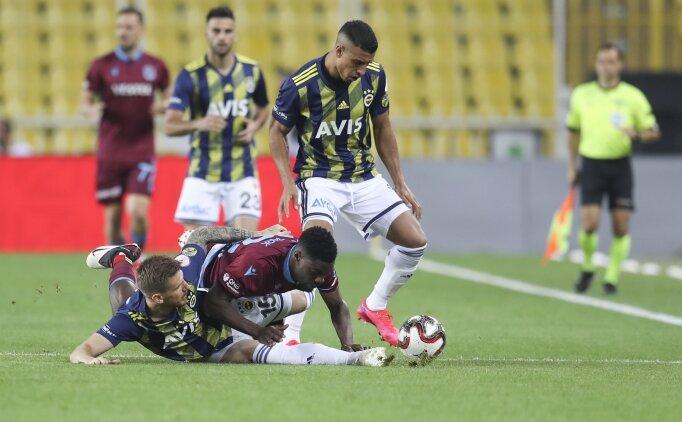Fenerbahçe Trabzonspor maçı canlı izle ATV (16 Haziran)