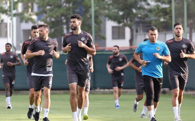 Trabzonspor ile Alanyaspor, final provasına çıkıyor