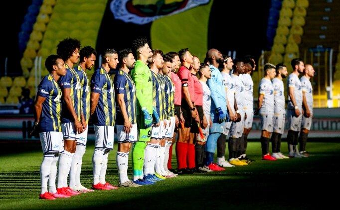 Fenerbahçe maçı tepkisi: 'Çok saçma, faul bile yok'
