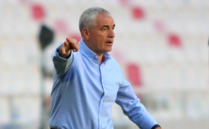 Sivasspor'un 16 maçlık iç saha serisi son buldu!