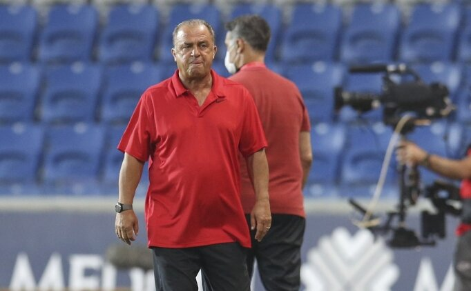 Koronavirüs Galatasaray'a kabus oldu