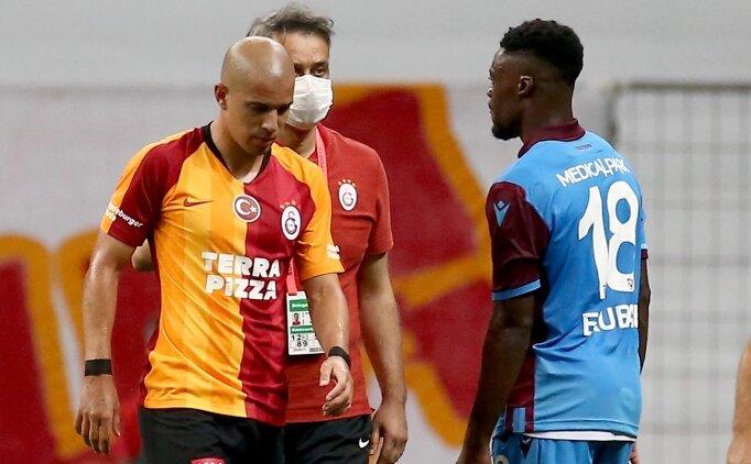'Sofiane Feghouli'yi Galatasaray'dan gönderin'
