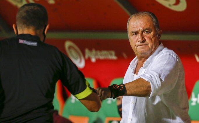 Fatih Terim, Galatasaray kariyerinin en kötü serisini yaşıyor
