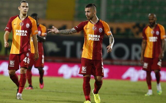 Galatasaray dipsiz kuyuda!