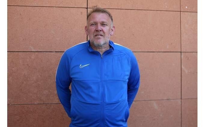 Prosinecki: 'Zoru başaracağımıza inanıyoruz'