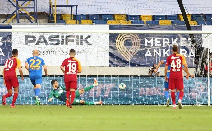 Galatasaray'da hesaplar karıştı; Avrupa da tehlikede
