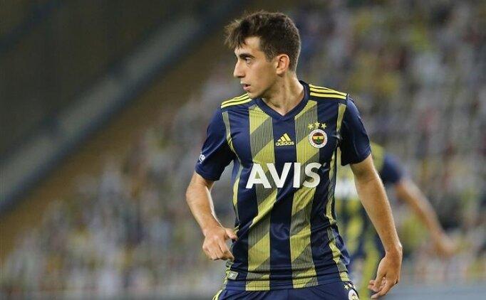 Fenerbahçe'de Ömer Faruk beğeni topladı!