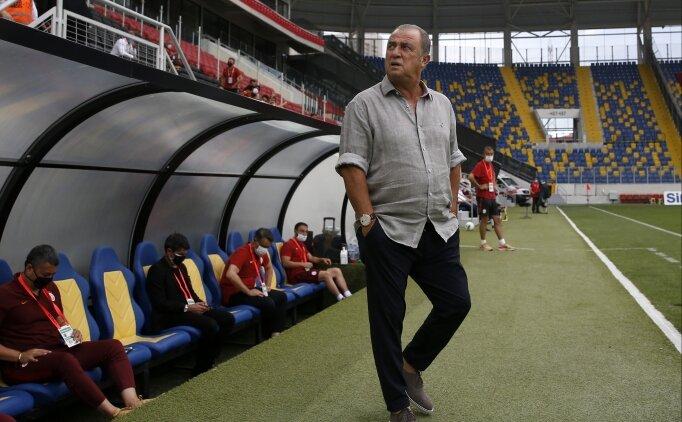 Galatasaray'da 7 isim PFDK'ya sevk edildi!
