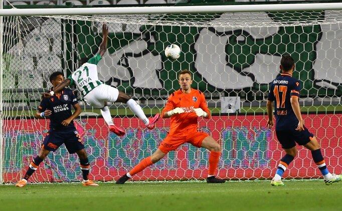 'Konyaspor, TFF 1. Lig'i hak etmiyor, küme düşmeyeceğiz'