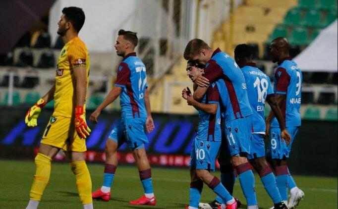 CAS'ın Manchester City kararı Trabzonspor'a umut oldu!