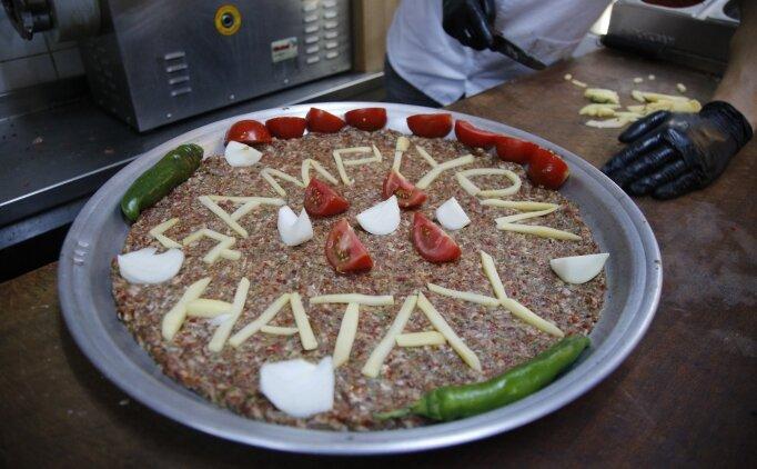 Hatayspor'un şampiyonluğu özel lezzetlerle kutlanıyor