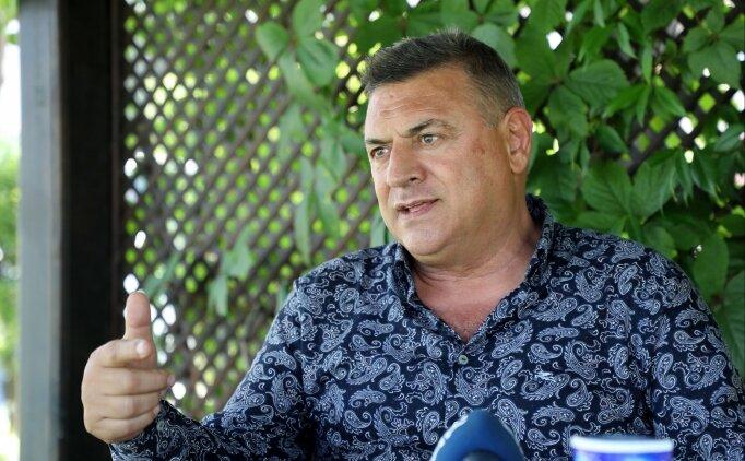 Hasan Kartal: 'İsmail Hoca görevde kalmalıydı'