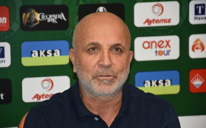 Hasan Çavuşoğlu: 'En az yabancıyı biz oynatıyoruz'