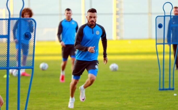 Boldrin: 'Avrupa Ligi'nde oynayacağımıza inanıyorum'