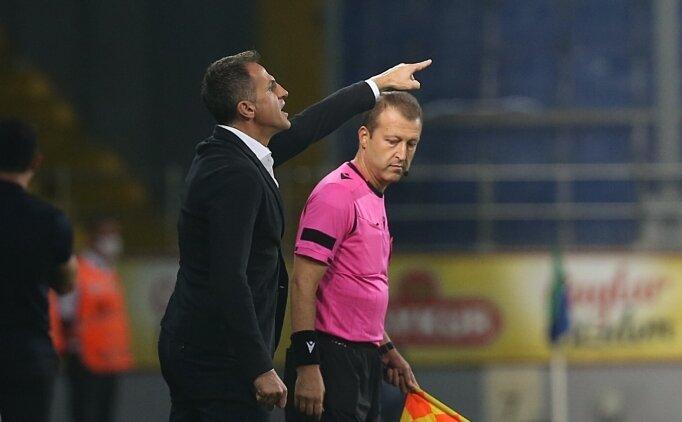 Tomas'dan hakemin penaltı kararına tepki