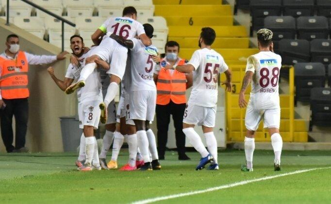 Son şampiyon Başakşehir, puansız başladı!