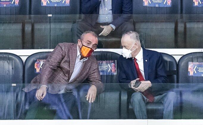 Abdurrahim Albayrak: 'Galatasaray'da transfer bitmez'