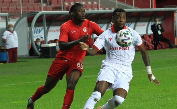 Samsunspor, ikinci yarıda coştu; 3 puan 3 golle geldi!
