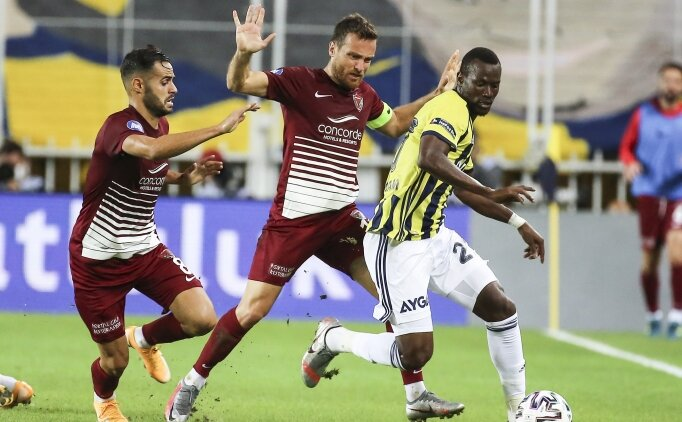 Fenerbahçe derbi öncesi Kadıköy'de fırsat tepti!