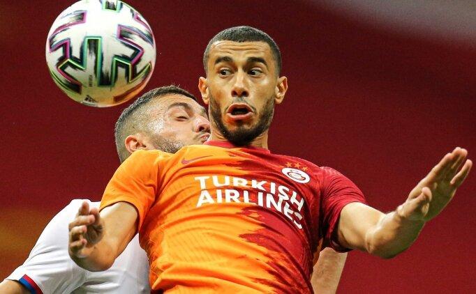 Galatasaray'da 4 ismin maaşı, 18 takıma bedel