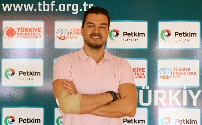 Petkimspor'da öncelikli hedef play-off