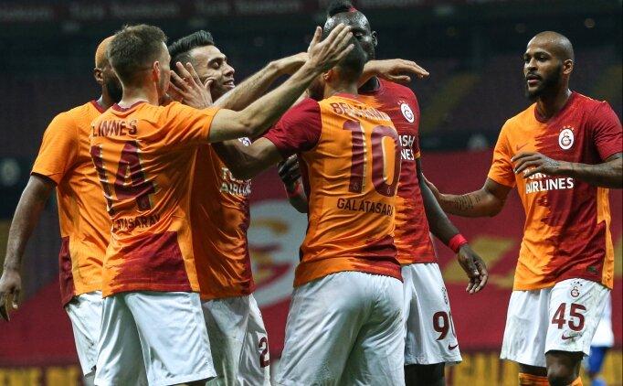 Galatasaray son engeli aşma peşinde: Rakip Rangers