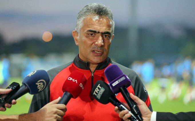Mehmet Altıparmak: 'Biz yatmayacağız, bunu göstereceğiz'